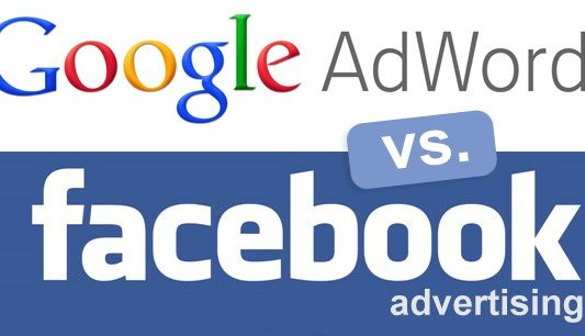 Which is Best for Your Business, Google Adwords or Facebook Ads?