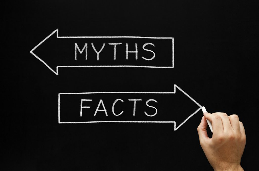 Ignoring These 3 Digital Marketing Myths Could Save Your enterprise