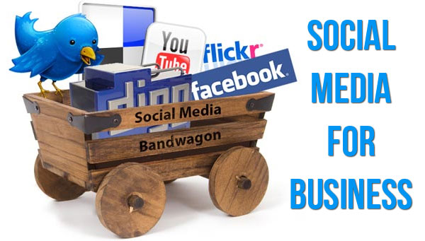 How To Use Social Media To Promote Your Local Business
