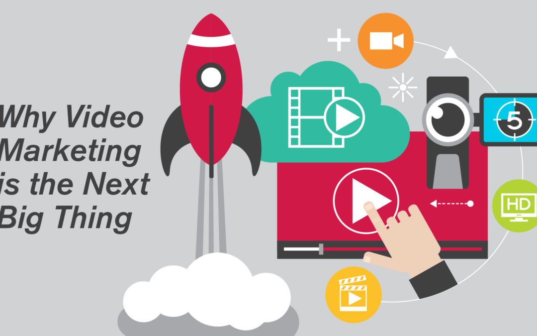 The Beginner's Guide to Video Marketing For Local Businesses