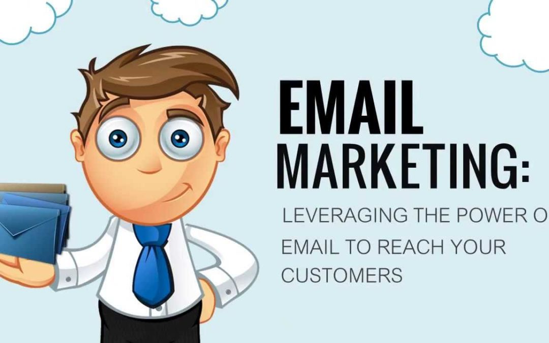 Substantial Benefits of Growing An Online Mailing List