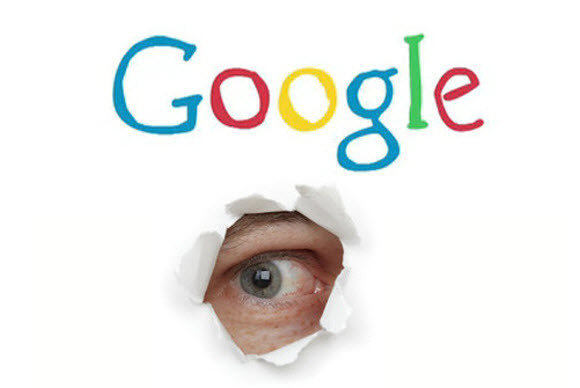 How to see everything Google knows about you