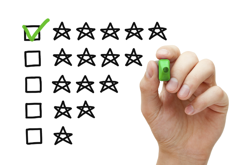 3 Ways Customer Reviews Can Improve Your SEO