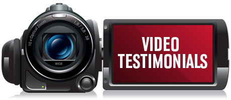 Why video testimonials can increase conversions