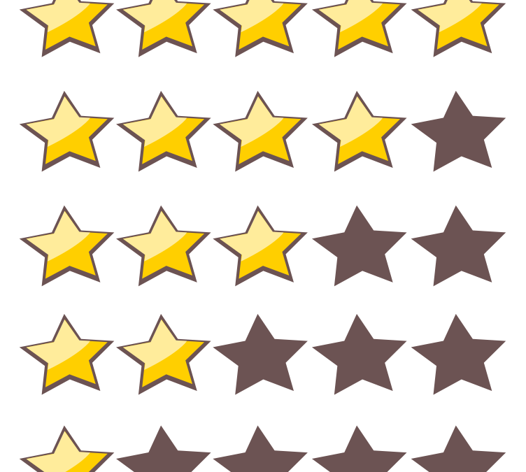 Why gold stars are powerful in the search results