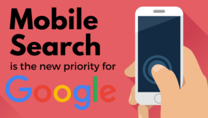 Google Mobile Index