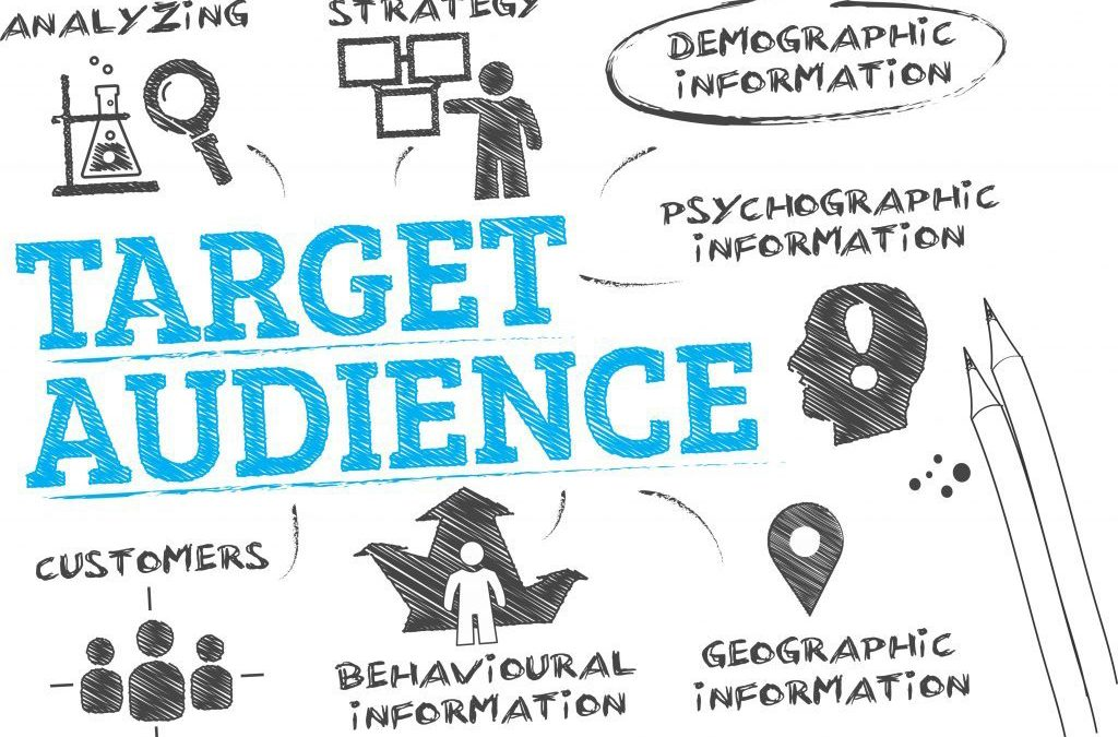 How to select a target audience for a Facebook ad