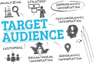 Selecting a Target Audience