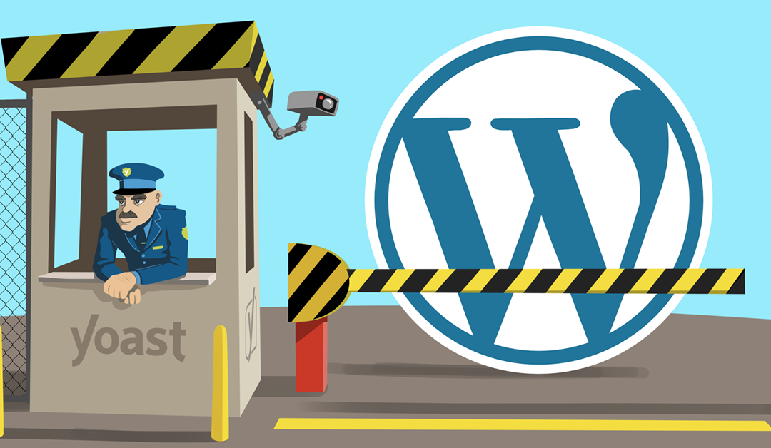 WordPress Security – Moving Your wp-config.php File