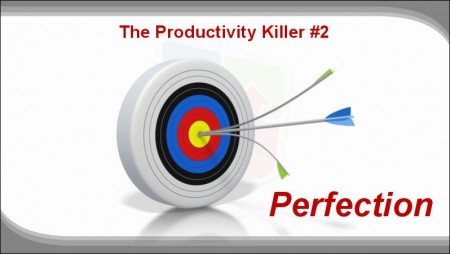 Why Shooting for Perfection Can Ruin Your Digital Marketing