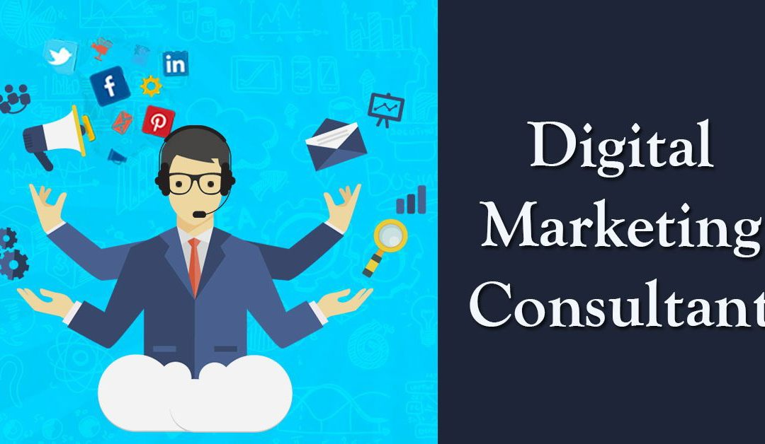 Digital Marketing: Signs That It Is Time To Get Professional Help