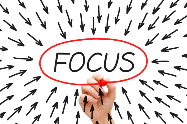 5 Tips for Staying Focused on Digital Marketing Initiatives